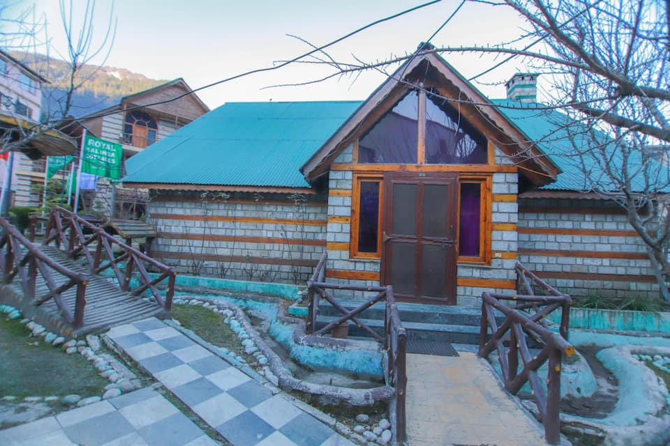 Kalinga Cottages, Simsa, V Resorts Royal Kalinga Manali