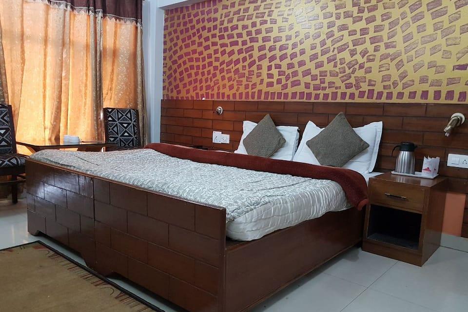 Anupam Resorts, Naddi, Anupam Resorts