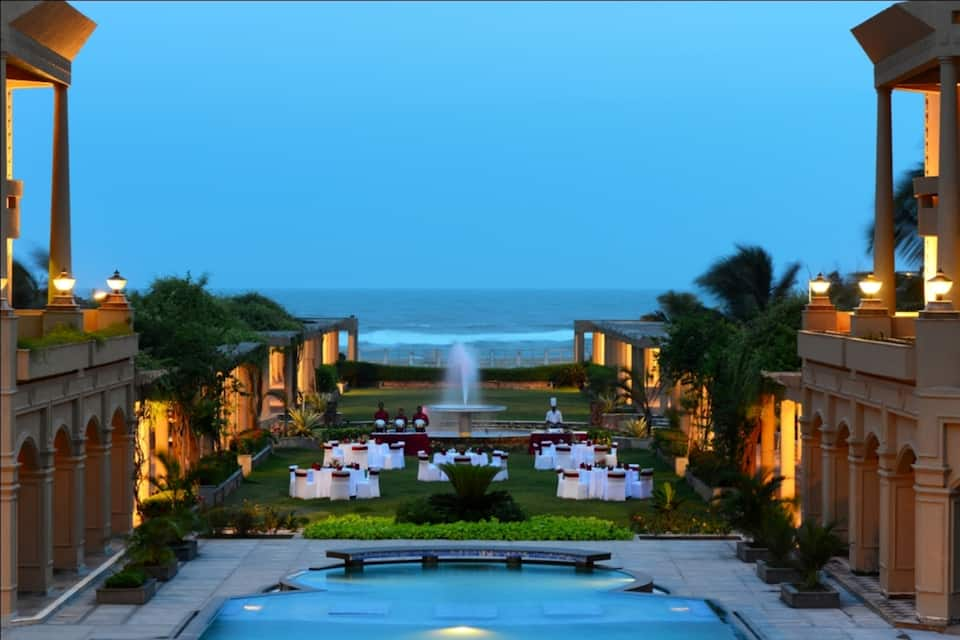 The Chariot Resort & Spa, Baliapanda, The Chariot Resort  Spa