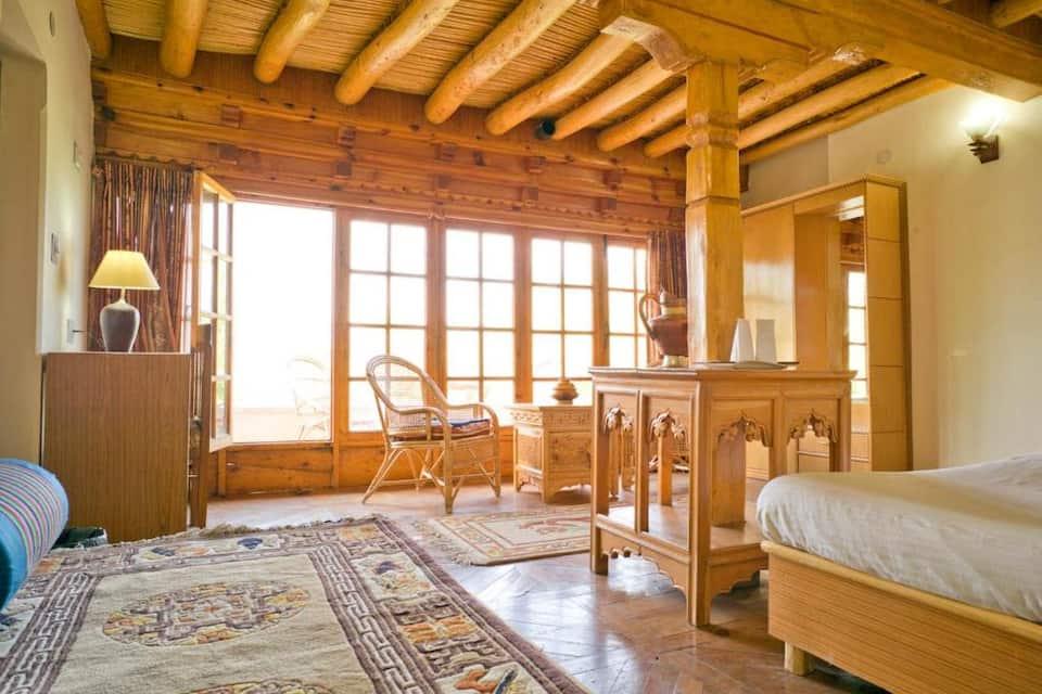 Silver Cloud  Guest House, none, Silver Cloud Ladakh