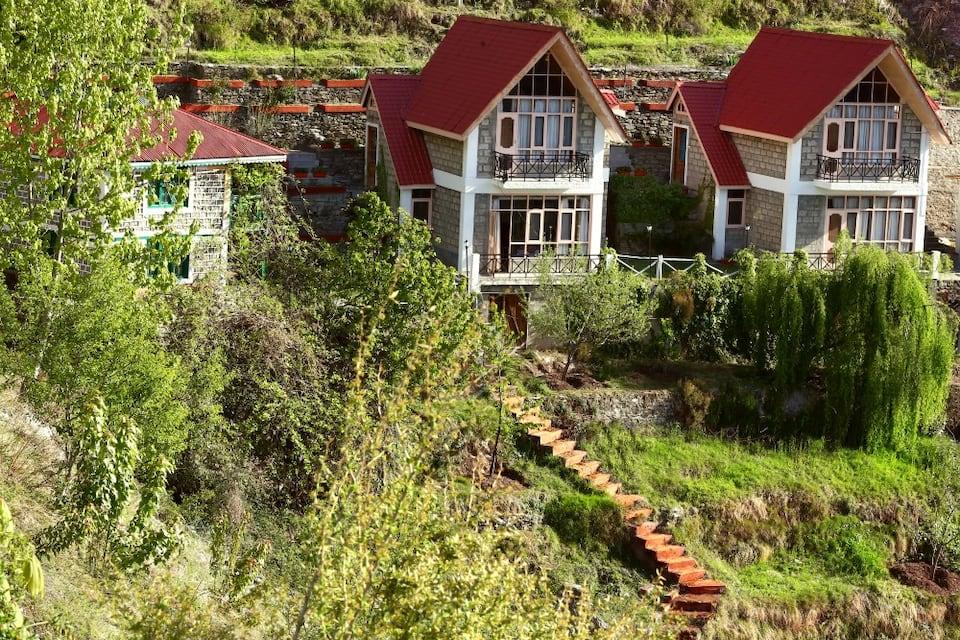 V Resorts Narkanda Cottage, Shimla Kufri Road, V Resorts Narkanda