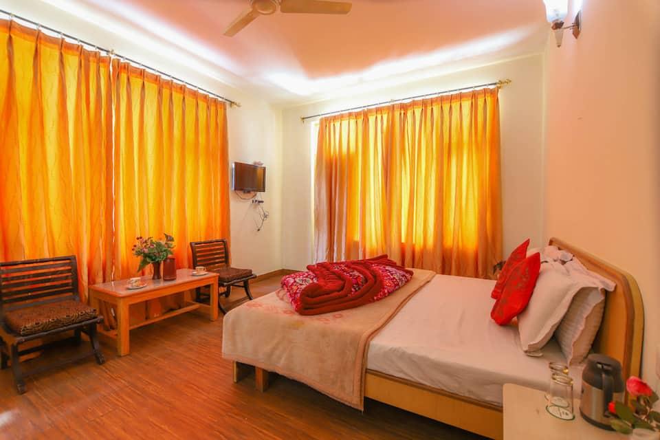 V Resorts Heaven Villa Manali, Kanyal Road, V Resorts Heaven Villa Manali