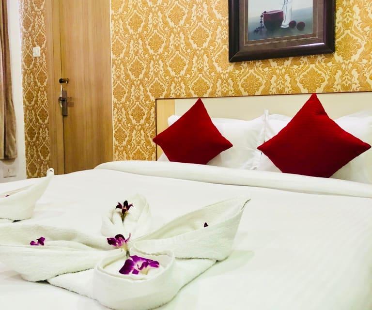 Hotel Prag Continental, Panbazar, Hotel Prag Continental