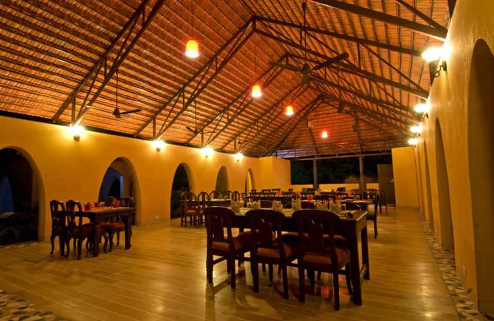 The Celebration Van Vilas Bandhavgarh National Park, Kuchwahi, V Resorts Celebrations Bandhavgarh