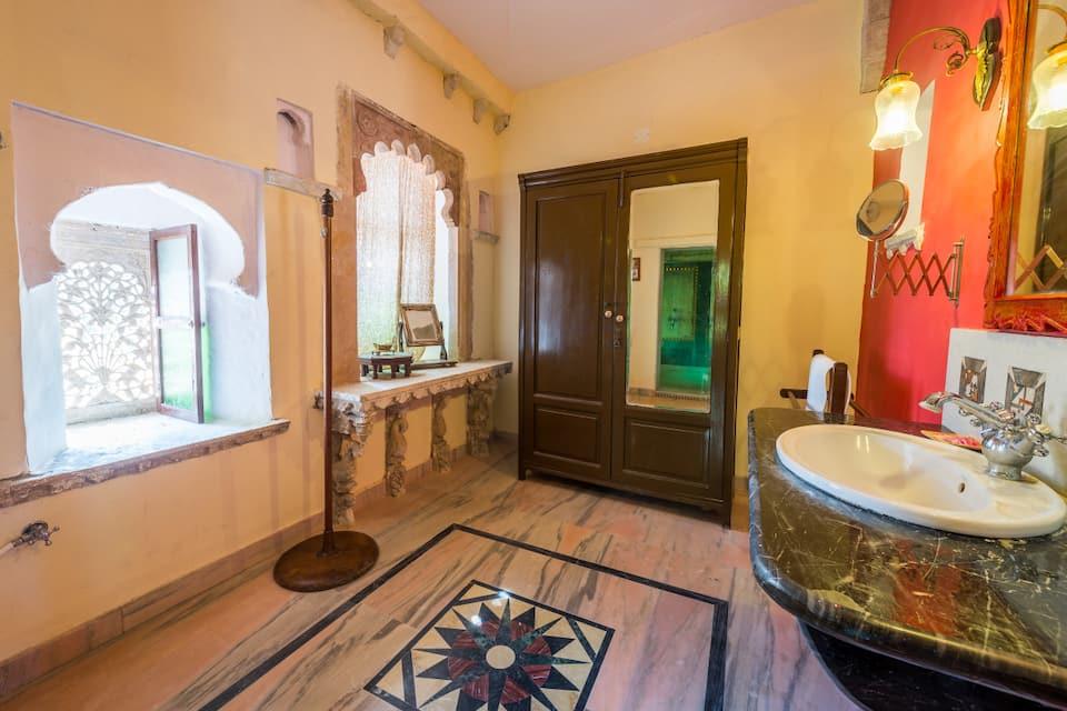 V Resorts Royal Castle Ghanerao, Sadri, Royal Castle Ghanerao