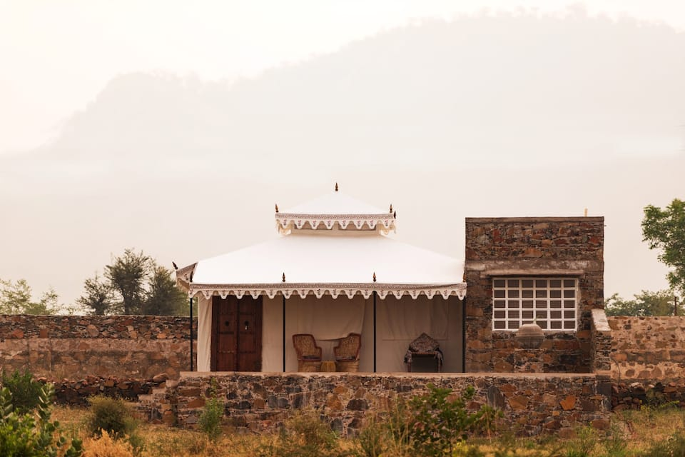 V Resorts Sariska, --None--, V Resorts Utsav Camp Sariska