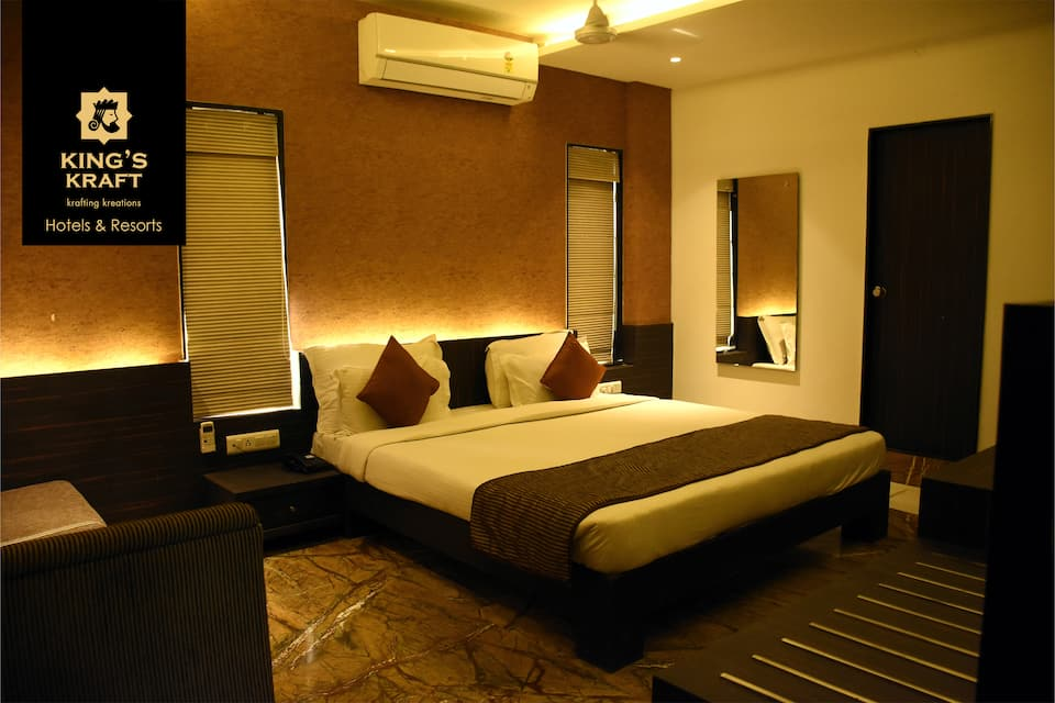 Stay Inn Avezika Comfort, Kalavad Road, King's Kraft Stay Inn