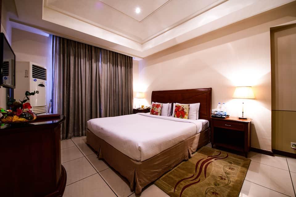 Hotel Majestic Grand, Defence Colony, Hotel Majestic Grand