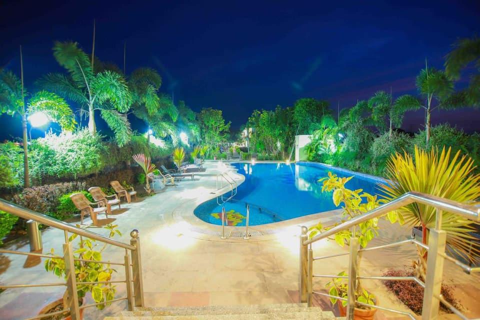 V Resorts Rajaji National Park, Rajaji National Park, V Resorts Rajaji National Park