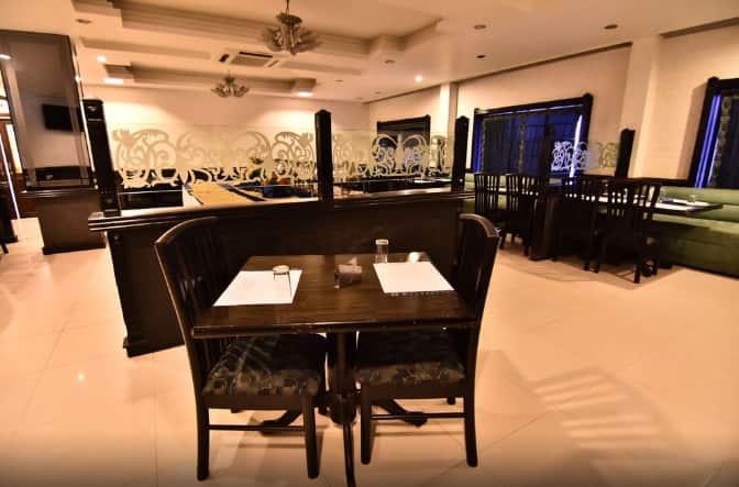 Hotel Shan Royal, Koyambedu, Hotel Shan Royal