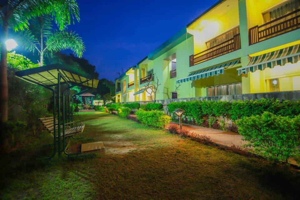 V Resorts Rajaji National Park, Village Ganga Bhogpur, V Resorts Rajaji National Park