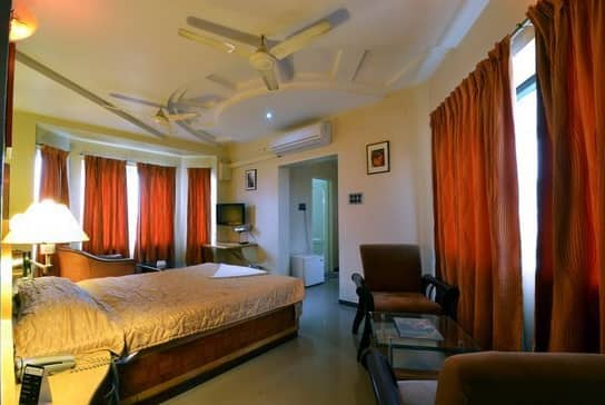 ARR Chennai Gateway, Koyambedu, ARR Chennai Gateway