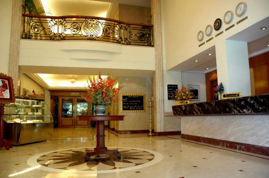 Beverly Hotel, Kilpauk, Beverly Hotel