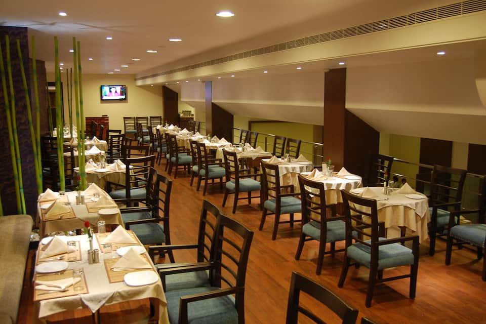 Hotel Daspalla, Surya Bagh, Hotel Daspalla