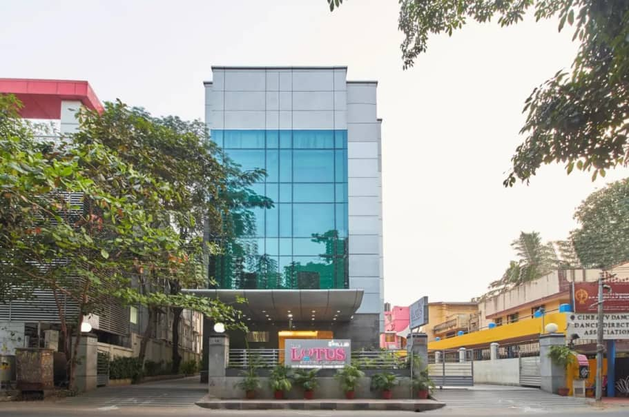 The Lotus Apartment Hotels - Burkit Road, T. Nagar, The Lotus Apartment Hotels - Burkit Road