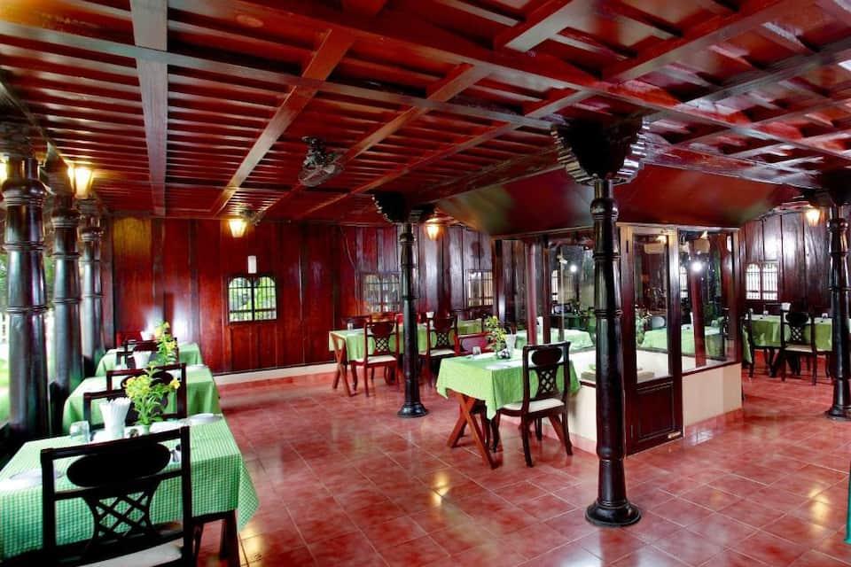 Paradise Resorts, Kumarakom South, Paradise Resorts