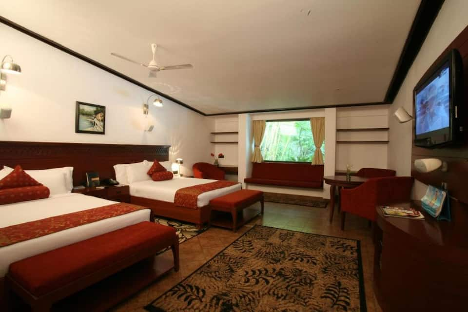 Leonia Holistic Destination, Shamirpet, Leonia Holistic Destination