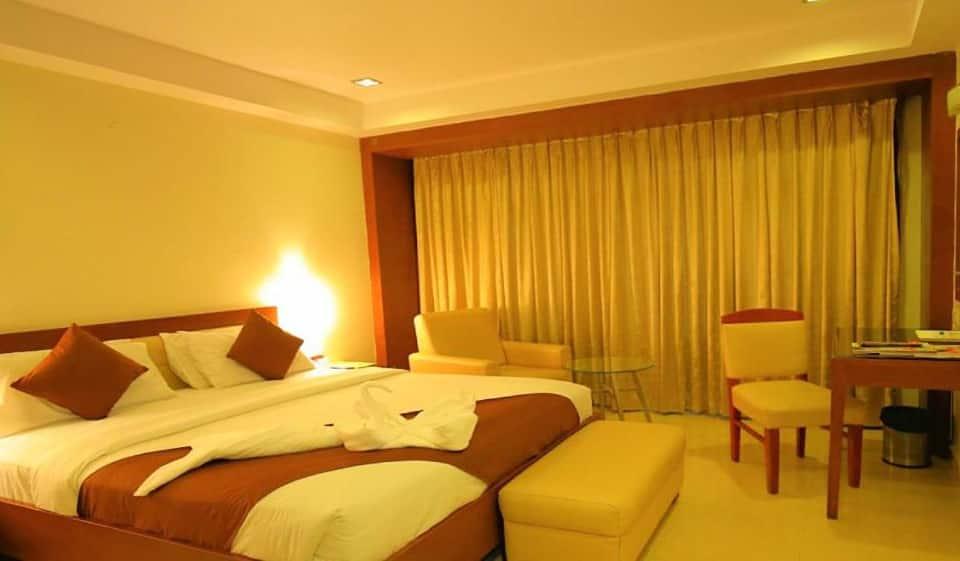 Hotel Meghalaya, Asilmetta, Hotel Meghalaya