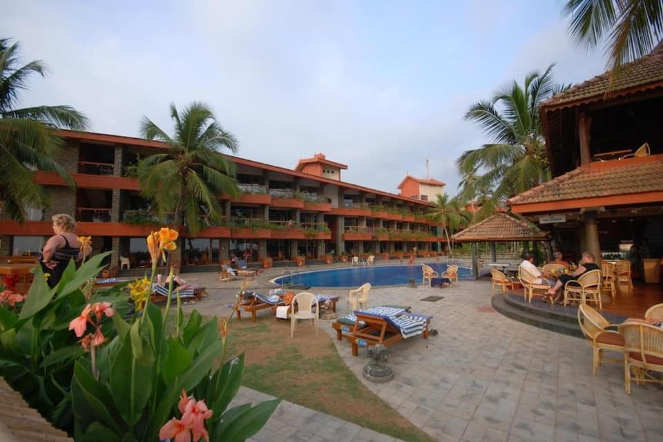 Uday Samudra Leisure Beach Hotel & Spa, G V Raja Road, Uday Samudra Leisure Beach Hotel  Spa