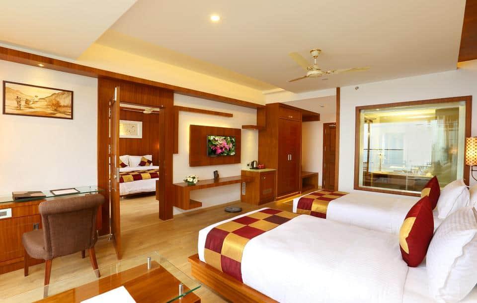 Plum Judy Hotel, Pallivasal, Plum Judy Hotel