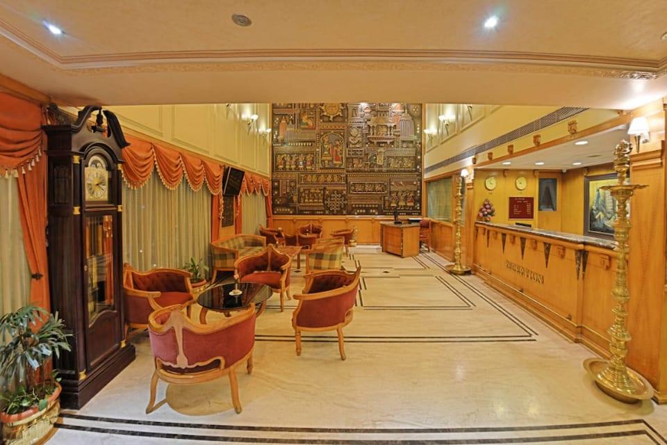 Raj Palace, T. Nagar, Raj Palace