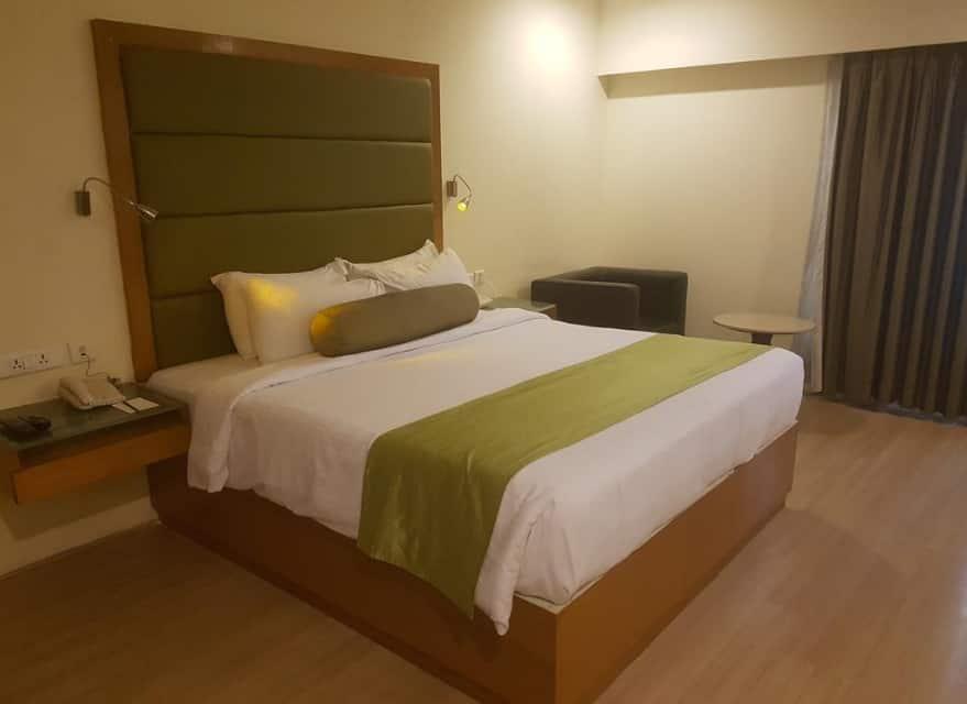 The Peerless Inn Hyderabad, Gachi Bowli, The Peerless Inn Hyderabad