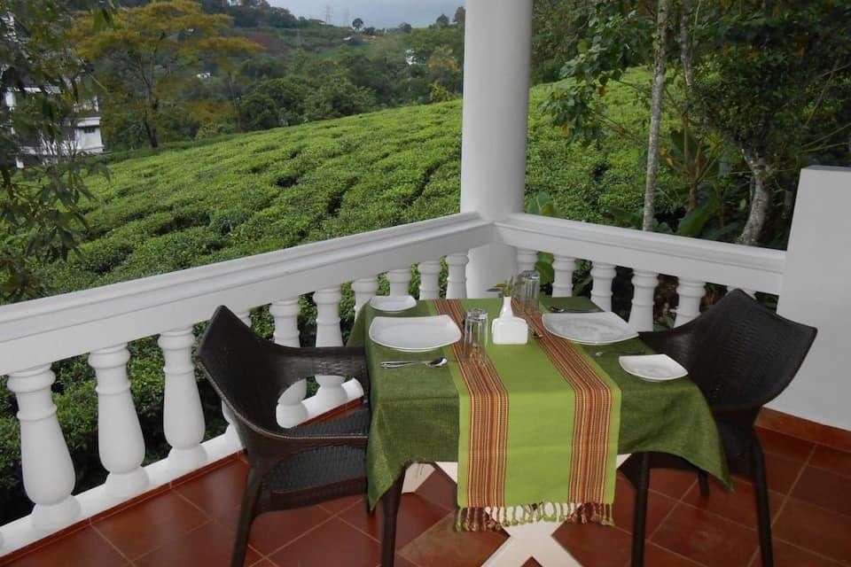 Tea Harvester, Chithirapuram, Tea Harvester