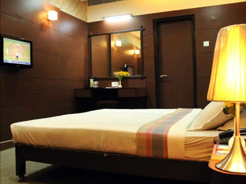 Shelter Hotel - Opp Sai Baba Temple, Mylapore, Shelter Hotel - Opp Sai Baba Temple