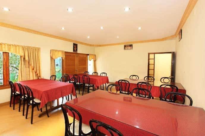 Poopada Resorts, Kannan Devan Hills, Poopada Resorts