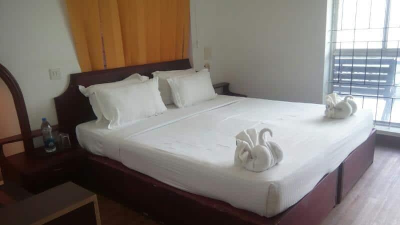 Brooklyn Palace Resort and Spa, Chithirapuram, Brooklyn Palace Resort and Spa
