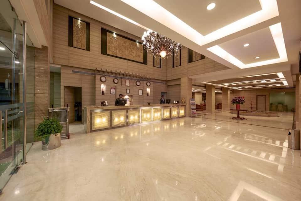Hotel JP, Koyambedu, Hotel JP