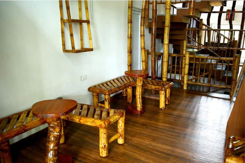 Bamboo Dale, Chithirapuram, Bamboo Dale