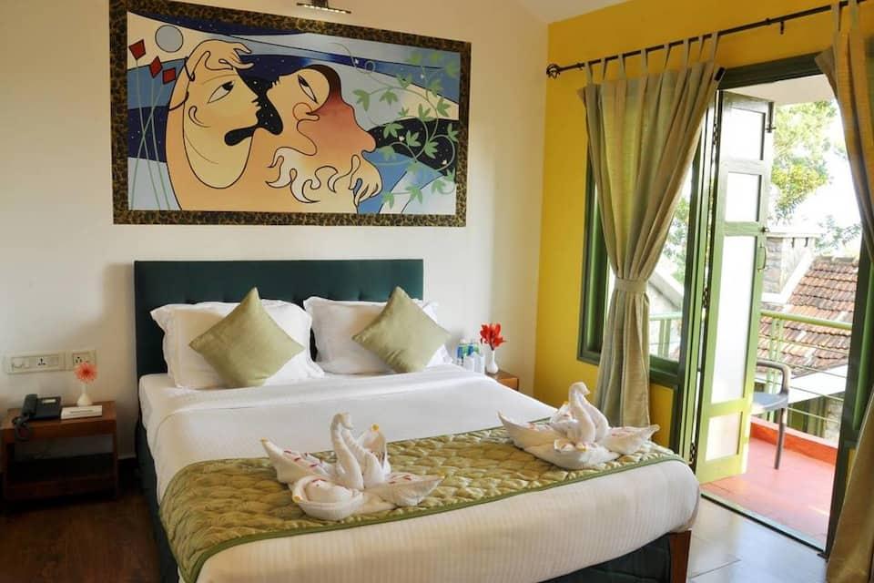 Mountain Club Resort, Chinnakkanal, Mountain Club Resort