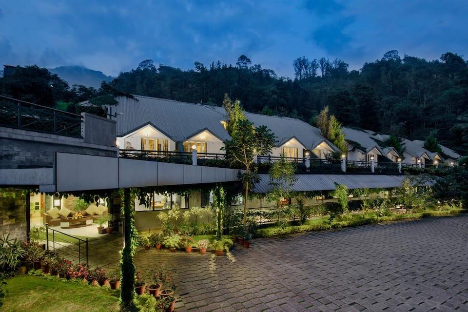 Munnar Tea Country, Chithirapuram, Munnar Tea Country
