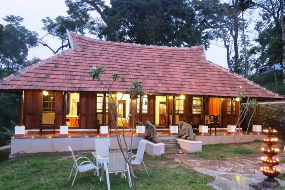 Ragamaya Resort & Spa, Rajakkadu, Ragamaya Resort  Spa