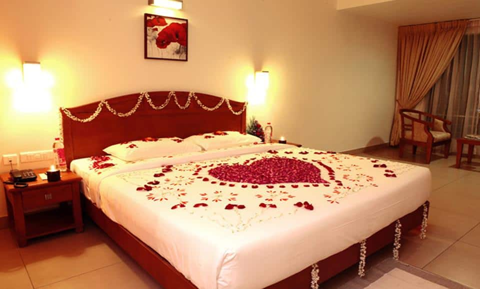 Clouds Valley Leisure Hotel - Munnar, Munnar Town, Clouds Valley Leisure Hotel - Munnar
