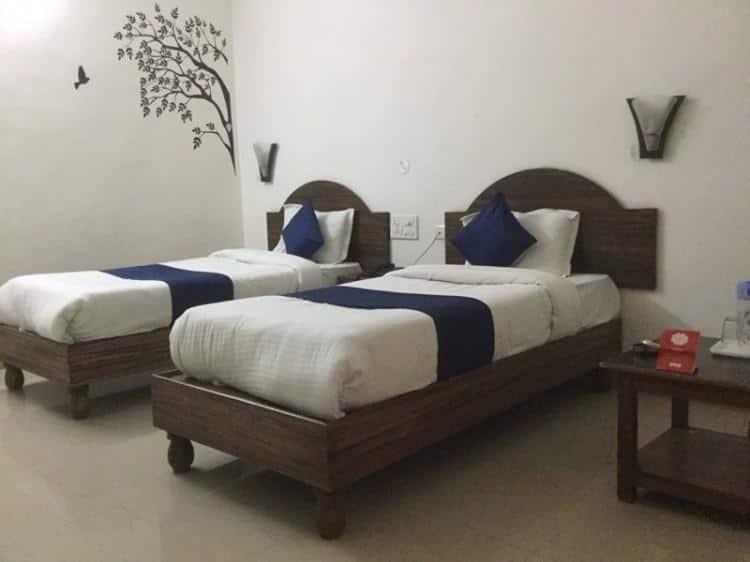 Hotel Princess, Jain Temple Road, Hotel Princess