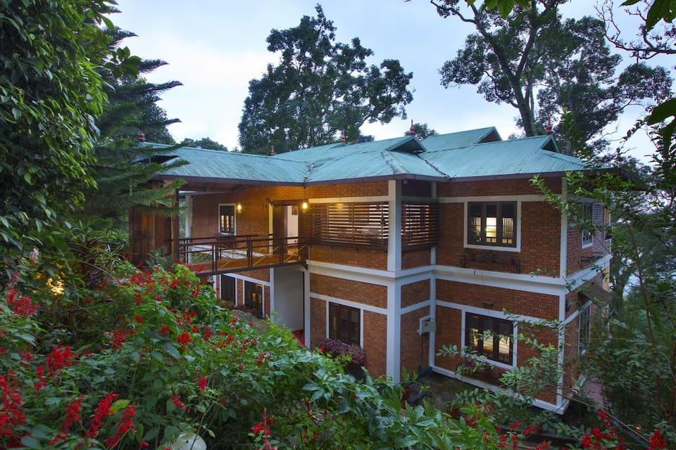 Madhu Manthra Resorts, Pothamedu, Madhu Manthra Resorts