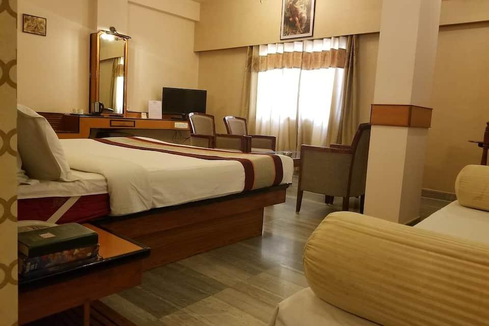 Hotel Sindhuri Park, T P Area, Hotel Sindhuri Park