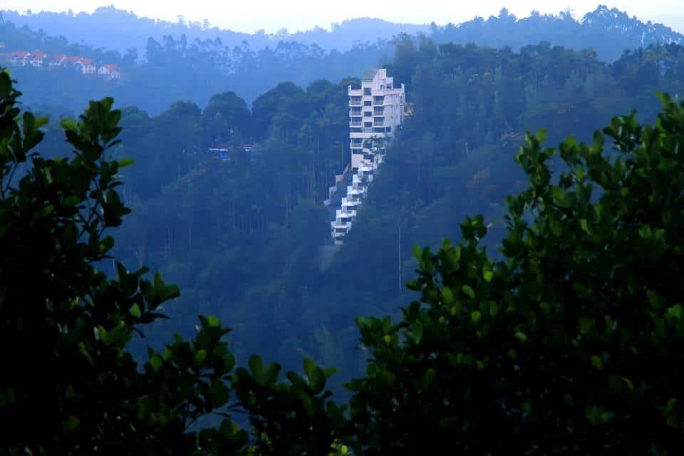 The Edge Munnar, Chithirapuram, The Edge Munnar