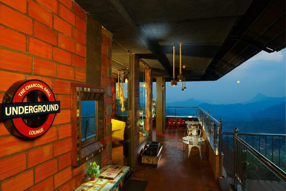 The Panoramic Getaway, Chithirapuram, The Panoramic Getaway