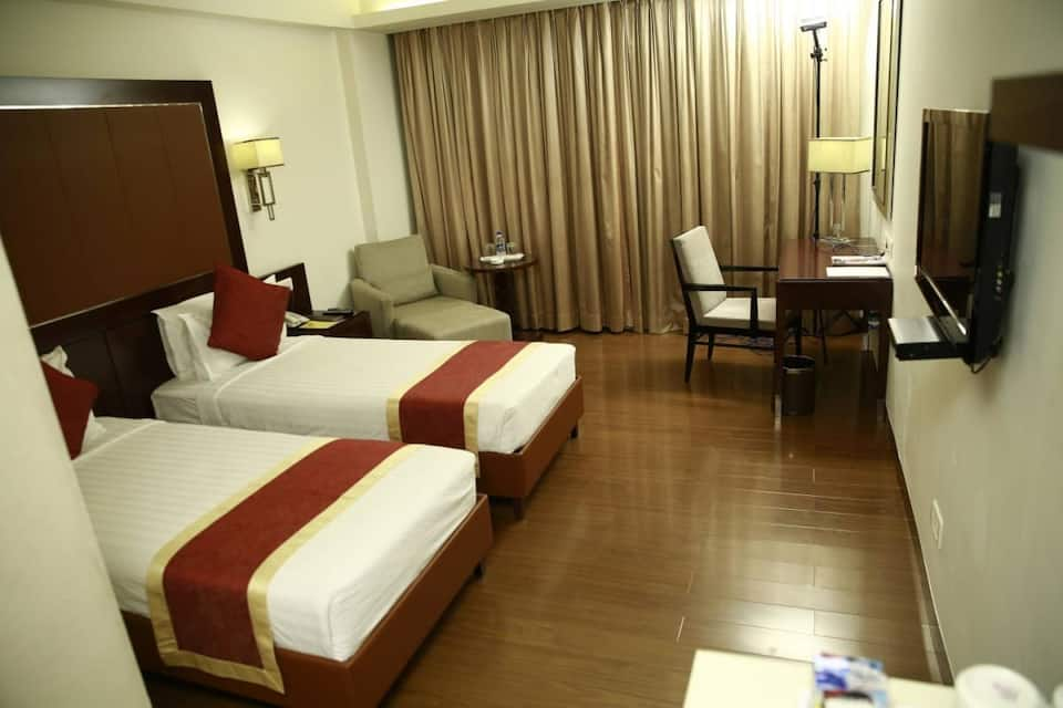 Jubilee Ridge Hotel, Jubilee Hills, Jubilee Ridge Hotel