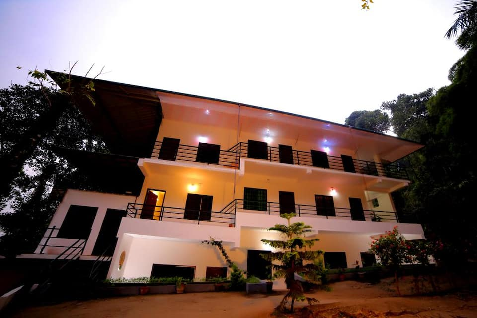 Spice Jungle Resort, Pallivasal, Spice Jungle Resort
