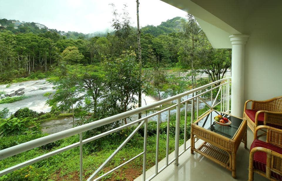 Rivulet Resorts, Chithirapuram, Rivulet Resorts