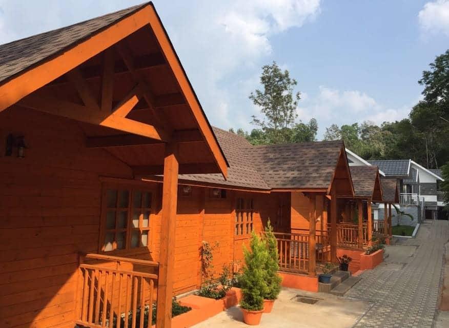Camellia And Elettaria Twin Resorts, Bison Valley Road, Camellia And Elettaria Twin Resorts