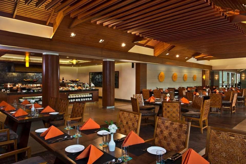 Golkonda Resort & Spa, Gandipet, Golkonda Resort  Spa