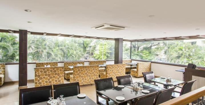 The Kings Hotel, Egmore, The Kings Hotel