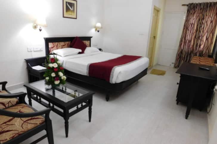 Bellmount Resorts, Central Munnar, Bellmount Resorts