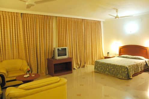 Hotel Chandra Park, Egmore, Hotel Chandra Park