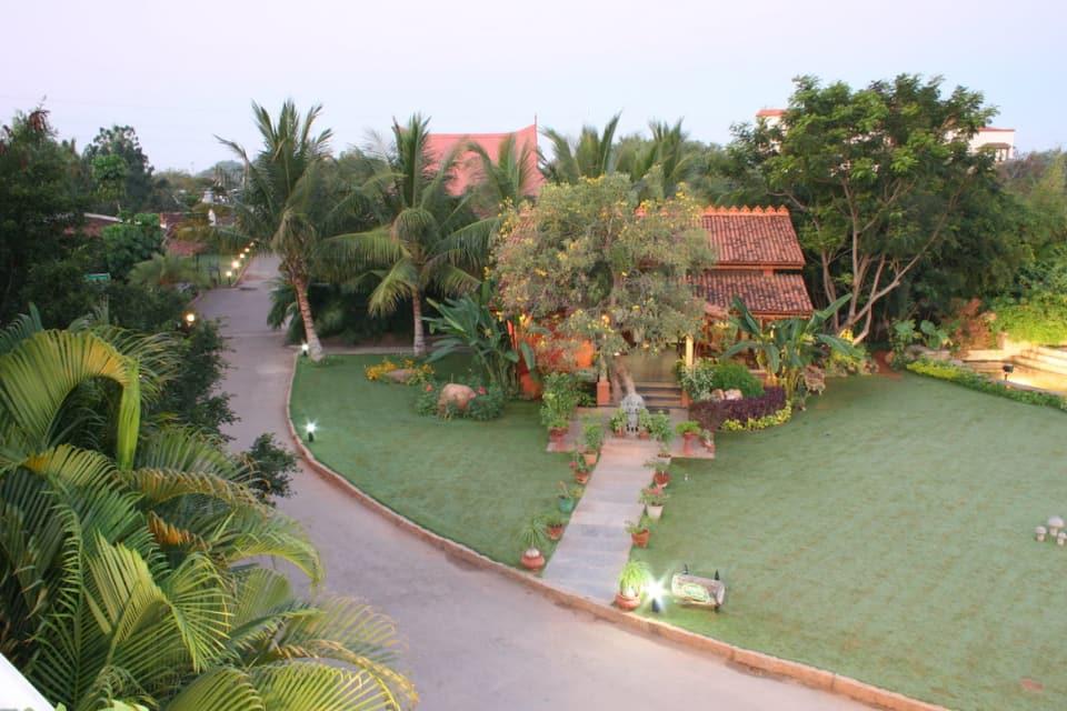 Aalankrita Resort & convention, Shamirpet, Aalankrita Resort  convention